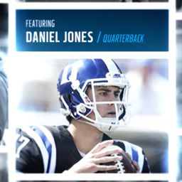 NFL features Daniel Jones, interviews familiar faces
